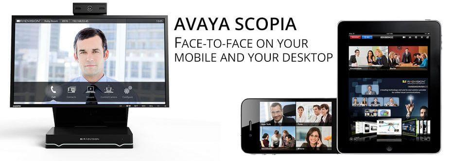 Avaya Video Conferencing Systems Oman